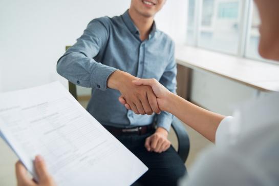 Startup Primeiro Job startups