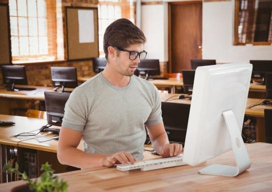 Descola educação online FindUP