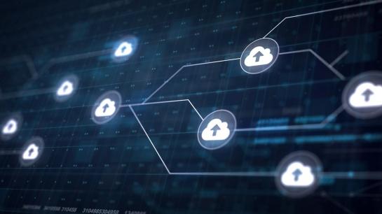 Google Cloud machine learning blockchain